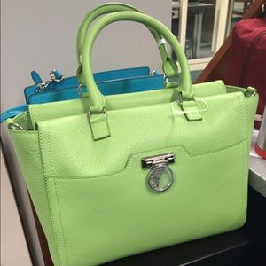 Moving sale! Versace bag, barely used